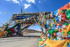 BAse camp of tibet (2)