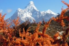 Everest High Passes 1