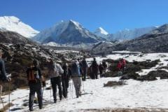 Everest High Passes 2