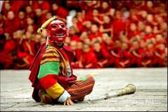 Bhutan festival (2)