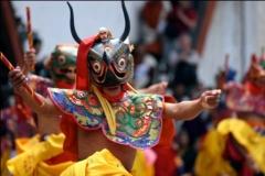 Bhutan festival (3)