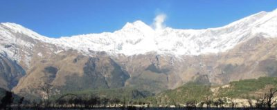 Luxury Lodges of Annapurna