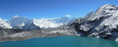 Gokyo and Everest